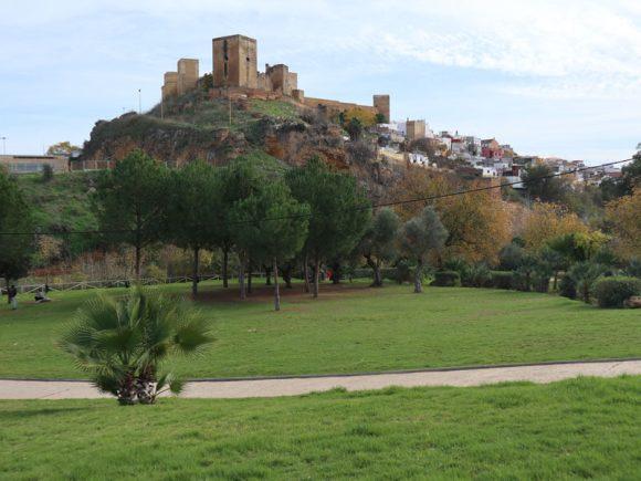 cosa_vedere_alcala_guadaira_castello
