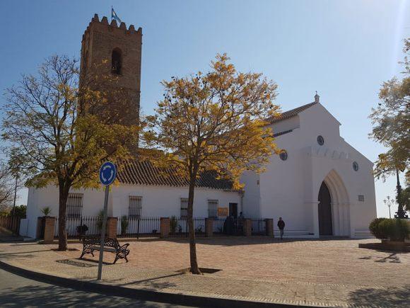 cosa_vedere_alcala_guadaira_chiesa