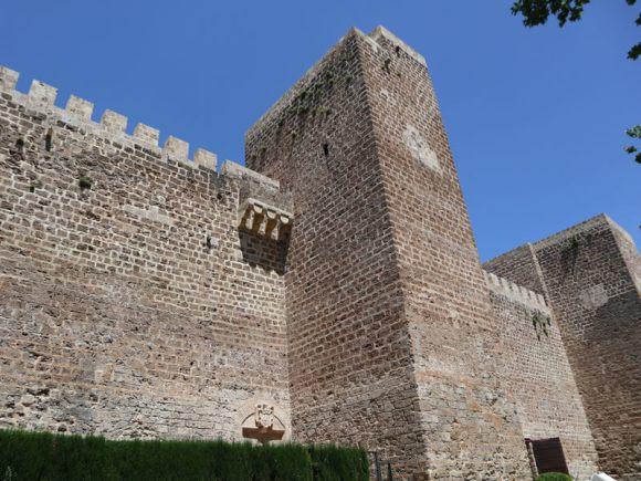 cosa_vedere_priego_castello