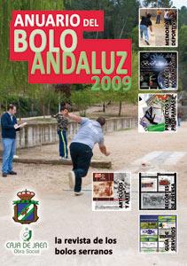 Anuario Bolo Andaluz 2009
