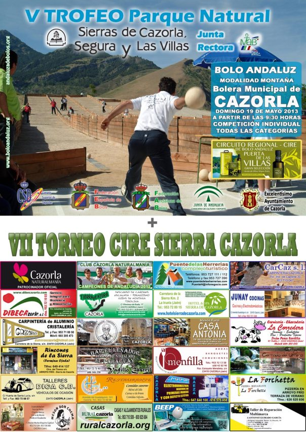 cartel-V-trofeo-Parque-Natural-cazorla-2013-red