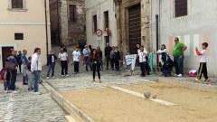 Bolo andaluz serranos Festival European Games Days 20
