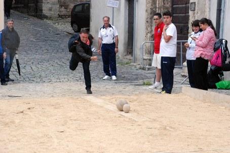 Bolo andaluz serranos Festival European Games Days 29