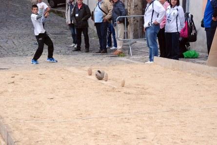 Bolo andaluz serranos Festival European Games Days 38