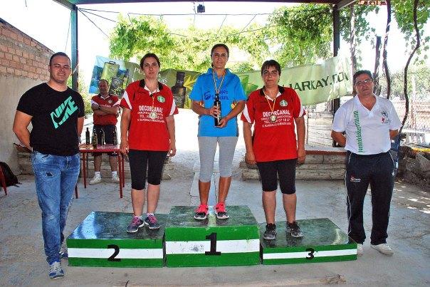 Campeonato Andalucia Bolo Andaluz Chilluevar 04