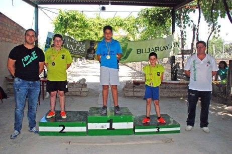 Campeonato Andalucia Bolo Andaluz Chilluevar 08