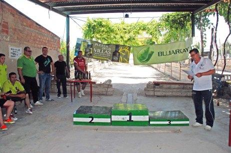 Campeonato Andalucia Bolo Andaluz Chilluevar 09