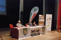 Conferencia Festival European Games Days 09