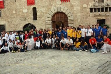 Delegaciones Festival European Games Days 04