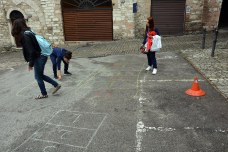 Rayuela Il-Passju Festival European Games Days 01