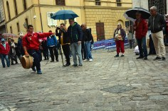 Ruzzola Festival European Games Days 26