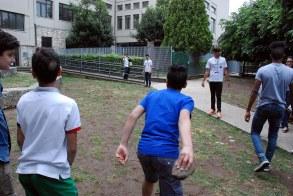 Tanguilla tángana tuto Festival European Games Days 04