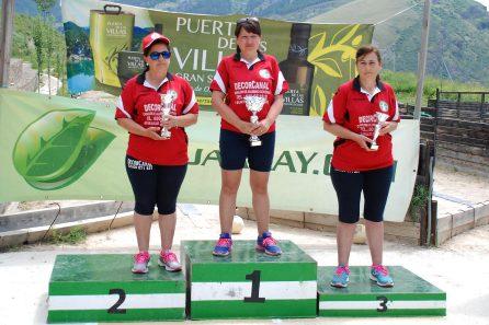 podium-féminas-Copa-Diputac