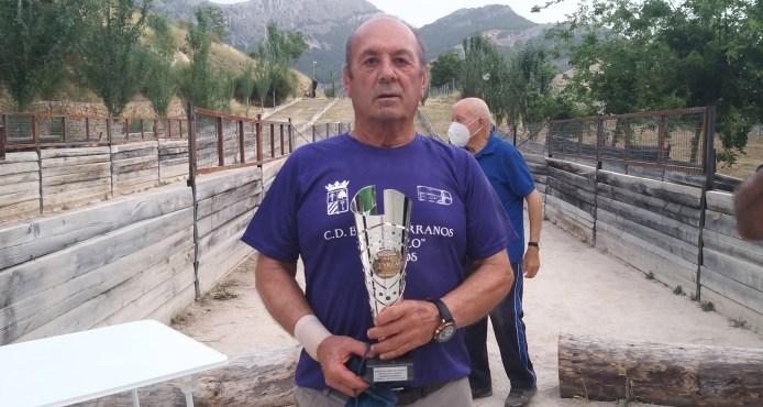 Mariano Tauste