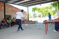 Campeonato Andalucia Bolo Andaluz Chilluevar 12