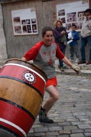 Rodalores barriles Festival European Games Days 30