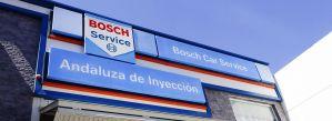 Taller Bosch Car Service Sevilla