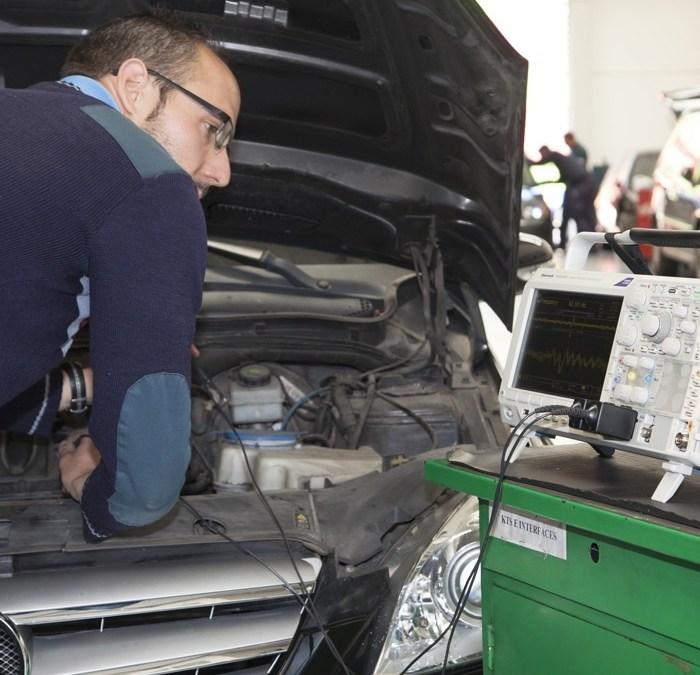 ¿Por qué hacer una revisión a tu vehículo?