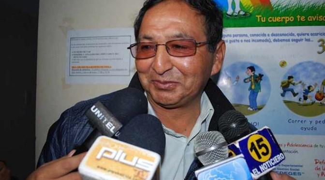 Gobernación: Daño económico en la gestión de Lino Condori supera los Bs 800 millones