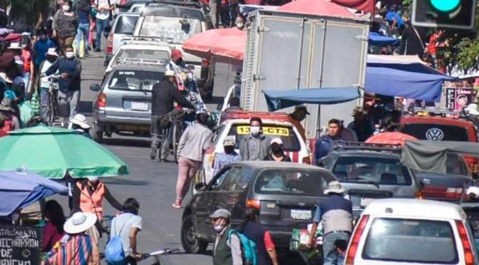 Vigencia de permisos de circulación vehicular será hasta el 30 de septiembre