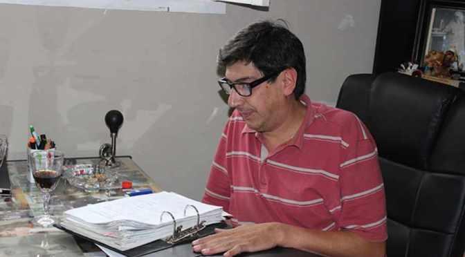 "Caso PHS Cosett: Martínez afirma ""Ninguna sentencia se ha dado contra mi"""