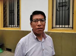 "Arana denuncia ""sabotaje político"" para que Setar no participe de reunión de Fejuve"