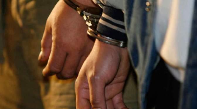 Envían a la cárcel a dos atracadores, operaban en el barrio Los Chapacos