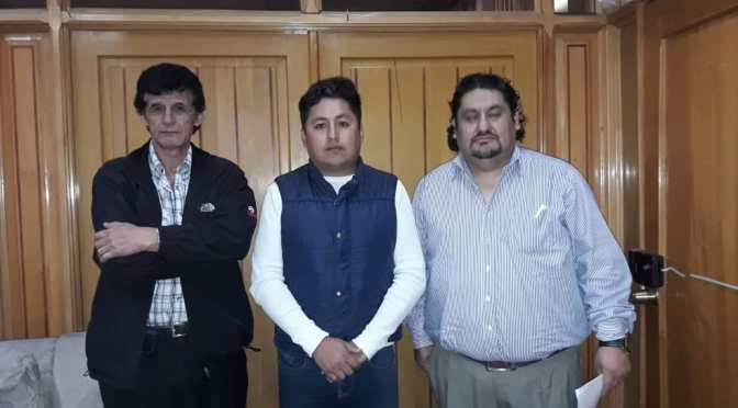 Oscar Montes si pidió dos millones para salir a favor de juicio de Cosett a Tigo