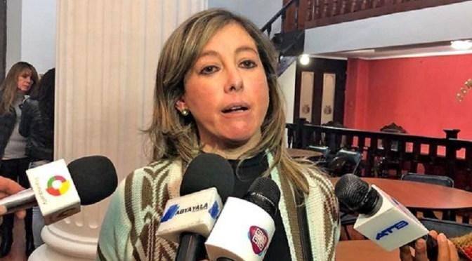 Gina Torrez, Paola Mendoza y Wilman Cardozo fuera de elecciones