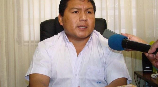 Pueblo guaraní busca nueva reunión con el Gobierno para atender escasez de agua