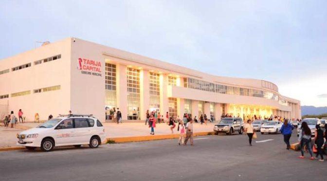 Hoy se reanudan los viajes interdepartamentales desde Tarija