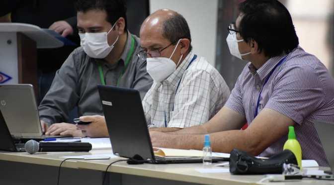 Ministerio de Hidrocarburos pone en marcha la reactivación del sector