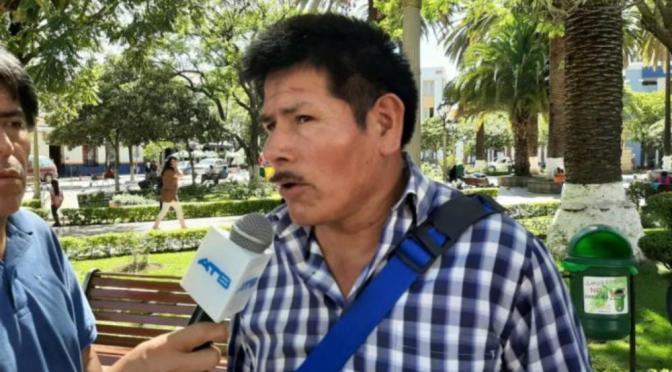 Debate sobre bono departamental paralizado por inclusión del Chaco