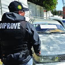 Delincuentes le roban una moto a un chapista en el barrio Luis Espinal