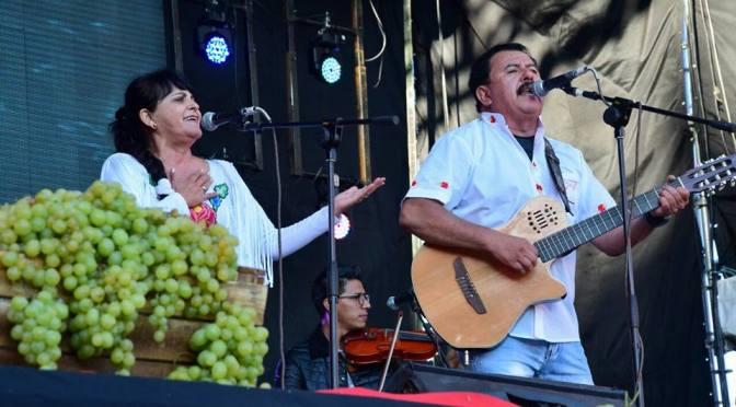 """Se """"apagó la voz"""" del cantautor tarijeño Gonzalo Riera miembro del famoso dúo """"Taricanto"""""""