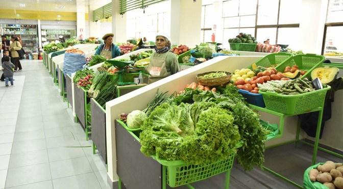 Implementarán la venta por delivery en tres mercados municipales de Tarija
