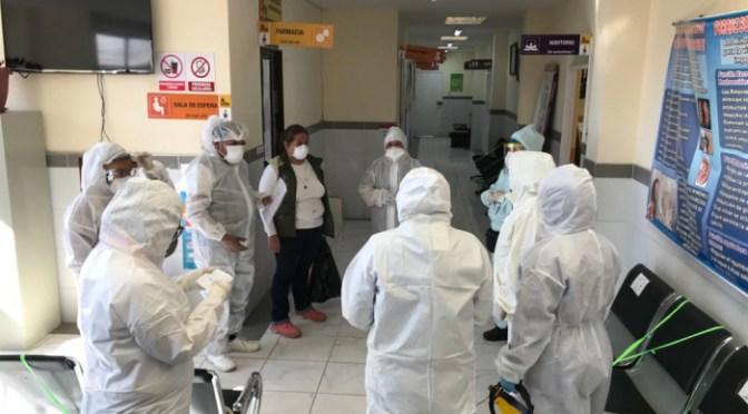 Ministerio de Salud investiga seis posibles casos de reinfección de COVID-19 en Beni y La Paz