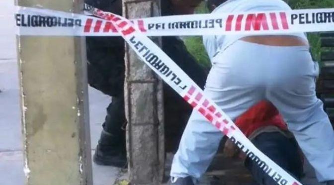 Hallan muerto a sospechoso de femicidio en Corrientes y creen que se suicidó