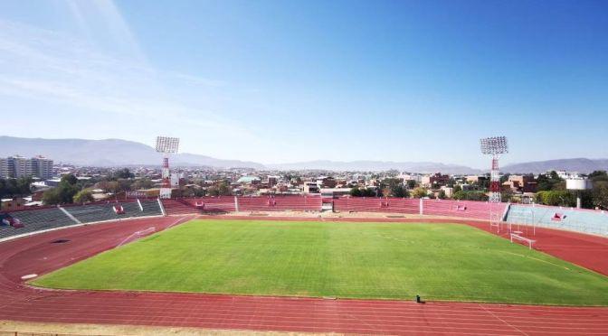 Clubes clasificados a La Copa no presentan solicitud al Sedede para acondicionar el estadio