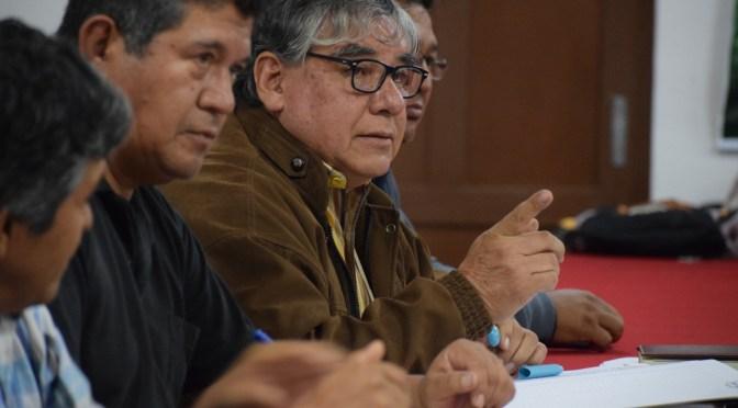 """Freddy Cortez: """"El problema es que no se sabe cuándo el Gobierno dará luz verde a los deportes"""""""