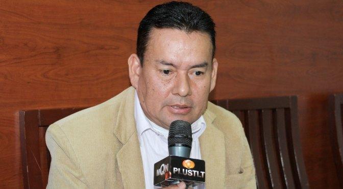 Presidente de la Asamblea espera algunos análisis para recibir alta médica