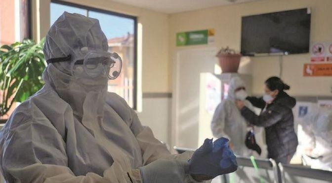 Reinfección puede ser agresiva en pacientes que fueron críticos