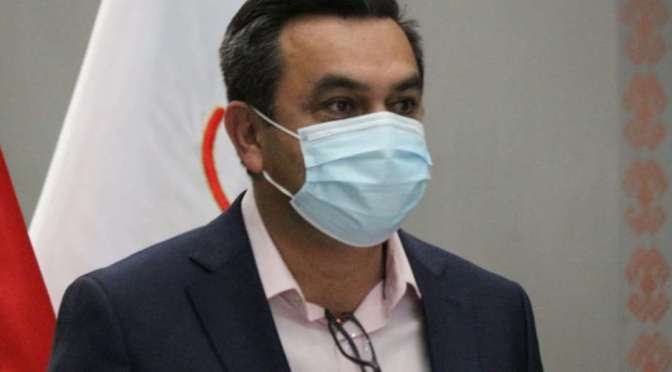 Gobierno: amparo sobre candidatura de Evo es inconstitucional y vulnera la independencia de órganos