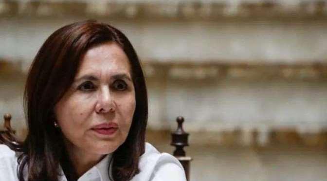 Canciller lamenta que los Fernández no den razón del motivo por el que Evo siga en Argentina