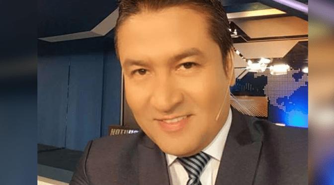 Fallece el reconocido periodista Marcos Montero