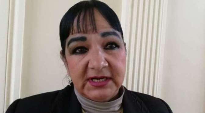 Senadora inicia proceso penal contra vocal que respaldó candidatura de Evo