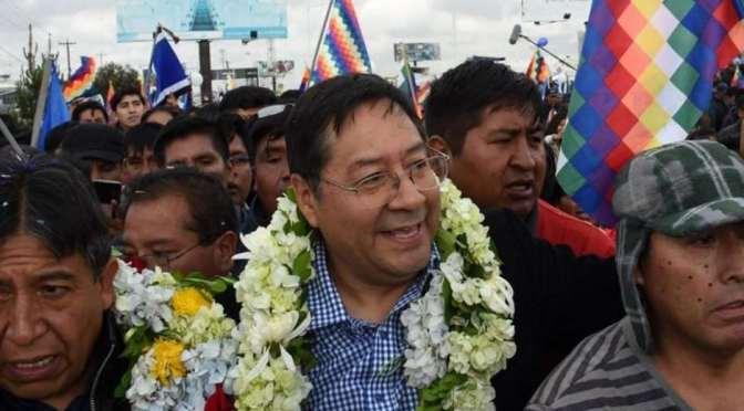 Interponen acción para sacar al MAS de la lista de candidatos