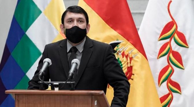 Gestora: Revelan que gobierno del MAS contrató un bufete español por $us 250 mil