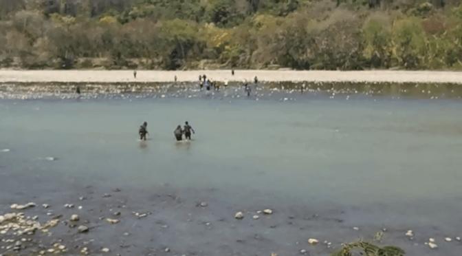 Este viernes podrían definir fecha para abrir frontera Bermejo-Aguas Blancas