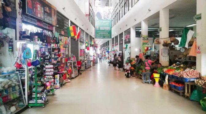 Denuncian ola de robos en el mercado Central, se llevan a diario bicicletas y celulares